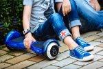 Гироборд: игрушка или транспорт?