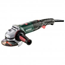 Болгарка Metabo WEV 1500-125 RT + кейс (601243500)