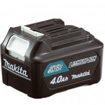 Аккумулятор 10.8 В, 4 Ач, Li-Ion Makita BL1040B (197403-8)