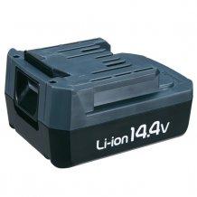 Аккумулятор 14.4 В, 1.1 Ач, Li-Ion Makita L1451 (195419-7)