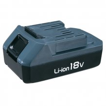 Аккумулятор 18 В, 1.1 Ач, Li-Ion Makita Maktec L1851 (195421-0)