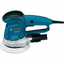 Эксцентриковая шлифмашина Bosch GEX 150 AC