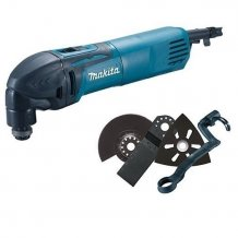Мультитул Makita (TM3000CX1J)