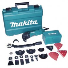 Мультитул Makita (TM3000CX3)