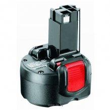 Аккумулятор Ni-Cd Bosch 9,6В (2607335540)