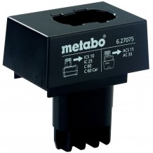 Адаптер для аккумуляторов Metabo