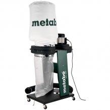 Установка для удаления стружки (стружкоотсос) Metabo SPA 1200 (601205000)
