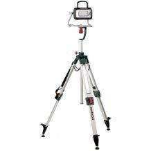 Аккумуляторный фонарь Metabo BSA 14.4-18 LED + штатив