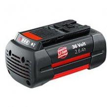 Аккумулятор Bosch 36 V 2,6 Ah (2607336108)