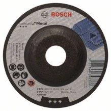 Круг обдирочный Standard по Металлу 115х6мм SfM, вогнутый Bosch (2608603181)