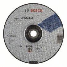 Круг отрезной Металл 230X3 мм вогнутый Bosch (2608600226)