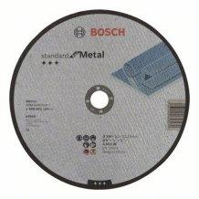 Круг отрезной Standard по Металлу 230х3мм SfM, прямой Bosch (2608603168)