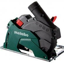 Угловая шлифмашина Metabo W 12-125 HD Set CED (600408500)