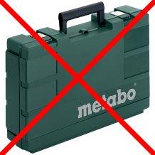 Угловая шлифмашина Metabo WEV 15-125 Quick (600468000)