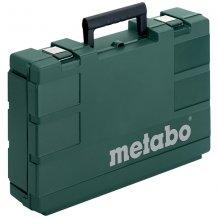 Угловая шлифмашина Metabo W 12-125 Quick + кейс (600398500)