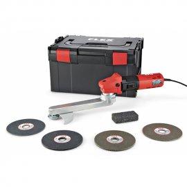 Машина для шлифования угловых сварных швов Flex LLK 1503 VR 230/CEE