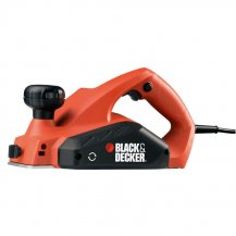 Электрорубанок Black+Decker (KW712)