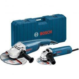 Угловая шлифмашина Bosch GWS 22-230 JH (0615990DG0)
