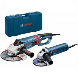 Угловая шлифмашина Bosch GWS 24-230 LVI (0615990CZ8)