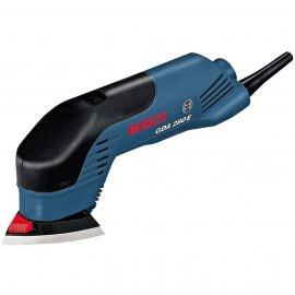 Дельтавидная шлифмашина Bosch GDA 280 E (0601294708)