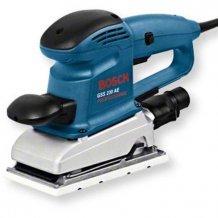 Вибрационная шлифмашина Bosch GSS 230 AE (0601292688)