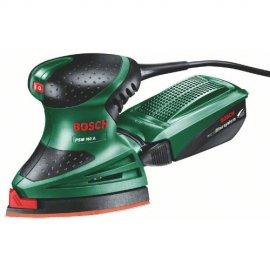 Дельташлифовальная машина Bosch PSM 160 A (0603377020)