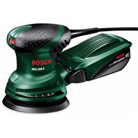 Эксцентриковая шлифовальная машина Bosch PEX 220A (0603378020)