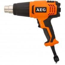 Термофен AEG HG 560 D