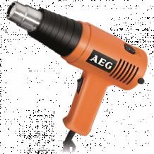 Термофен AEG PT 560