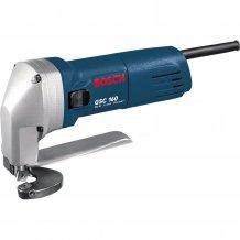 Вырезные ножницы Bosch GSC 160