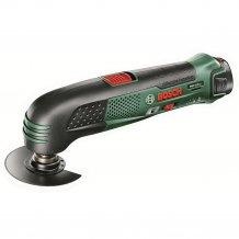 Многофункциональный инструмент Bosch PMF 10,8 LI (0603101926)