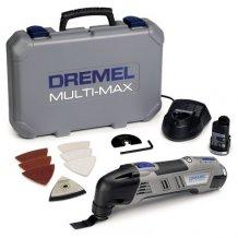 Многофункциональный инструмент Dremel Multi-Max 8300-9 F0138300JC