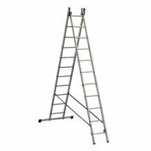 Универсальная лестница Elkop VHR H 2x11