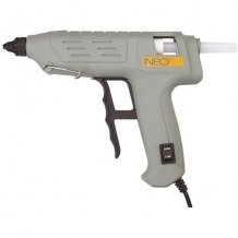 Клеевой пистолет NEO Tools электрический 17-082