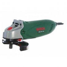 Угловая шлифовальная машинка Bosch PWS 750-125 (0603164120)