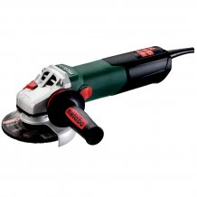 Болгарка Metabo WEVA 15-125 Quick
