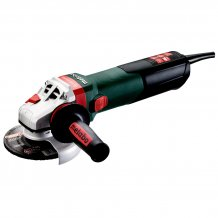 Болгарка Metabo WEBA 17-125 Quick