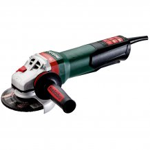 Болгарка Metabo WEPBA 17-125 Quick