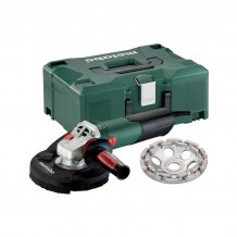 Болгарка Metabo WE 15-125 HD Set GED (600465510)