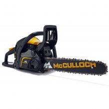 Бензопила цепная McCulloch CS 380