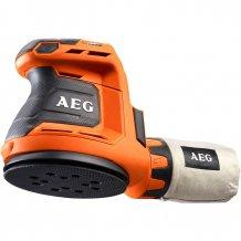 AEG BEX18-125 - 0