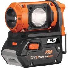 Аккумуляторный фонарь AEG BAL 18