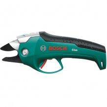 Аккумуляторный секатор Bosch CISO (0600855021)