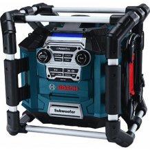 Аккумуляторное строительное радио BOSCH GML 50