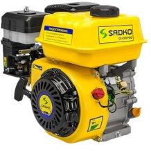 Двигатель бензиновый Sadko GE-200(масл.фильтр)