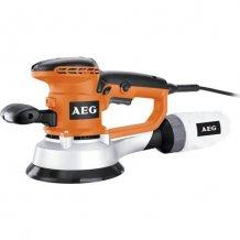 Эксцентриковая шлифмашина AEG EX 150 ED-K