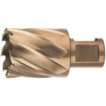 Корончатое сверло Metabo Weldon 19 HSS, 31 х 30 мм (626519000)