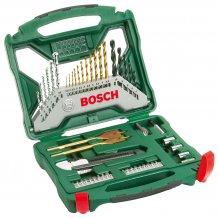 Набор принадлежностей Bosch X-Line 50 (2607019327)