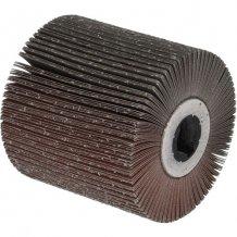 Ламельный шлифовальный круг Metabo 105х100 мм, Р80 (623479000)