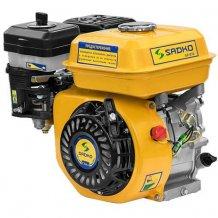 Двигатель бензиновый Sadko GE-210 (масл.фильтр)